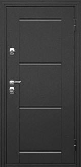 Дверь Дверной континент Маэстро Графит  Венге