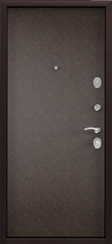 Дверь Torex Starter Steel Античная медь  Античная медь