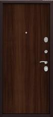 Дверь Torex Starter Букле шоколад  Орех норд