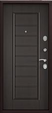 Дверь Torex Starter Букле шоколад  Ларче шоколад СК5-S