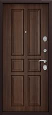 Дверь Torex Starter Букле шоколад  Орех норд СК2
