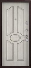Дверь Torex Starter Античная медь  Ларче бьянко СК1