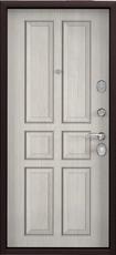 Дверь Torex Starter Античная медь  Ларче бьянко СК2
