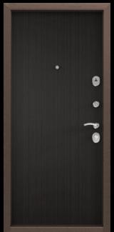 Дверь Torex Delta-M 10 Античная медь RGSO Венге