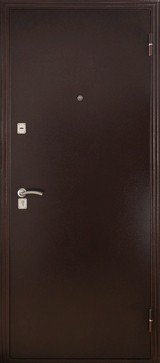 Дверь Меги ДС-184 Античная медь  Античная медь