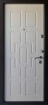 Дверь Меги ДС-531 Античная медь  Беленый дуб