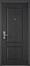 Дверь Torex Ultimatum NEXT Скол дуба черный NC-1 Скол дуба белый NC-1