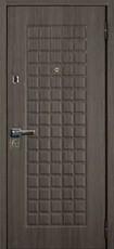 Дверь Mastino Mare (Marke) Каштан темный MS-6 Каштан темный MS-7 Зеркало
