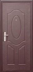 Дверь Цитадель Е 40М