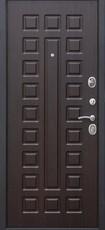 Дверь Цитадель 12см Сенатор Венге