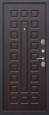 Дверь Цитадель 12см Сенатор Венге  Венге