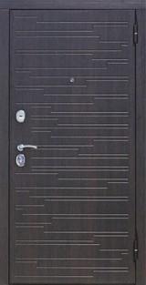 Дверь Цитадель Gotland Венге  Венге
