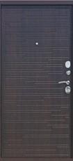 Дверь Цитадель Gotland Венге