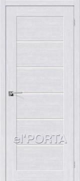 Дверь el'Porta Легно 22 Milk Oak еврошпон