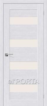 Дверь el'Porta Легно 23 Milk Oak еврошпон