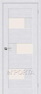 Дверь el'Porta Легно 39 Milk Oak еврошпон