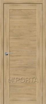 Дверь el'Porta Легно 21 Organic Oak экошпон