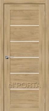Дверь el'Porta Легно 22 Organic Oak экошпон