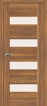 Дверь el'Porta Легно 23 Golden Reef экошпон