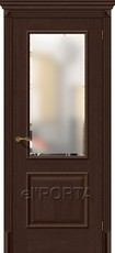 Дверь el'Porta Классико 13 Thermo Oak еврошпон