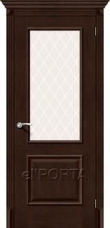 Дверь el'Porta Классико 13 Antique Oak экошпон