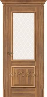 Дверь el'Porta Классико 13 Golden Reef экошпон
