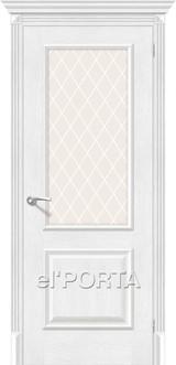 Дверь el'Porta Классико 13 Royal Oak экошпон