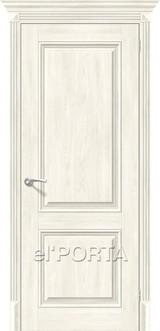Дверь el'Porta Классико 32 Nordic Oak экошпон