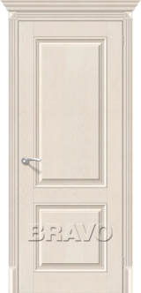 Дверь el'Porta Классико 32G-27 Virgin экошпон