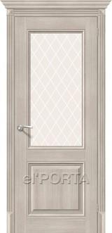 Дверь el'Porta Классико 33 Cappuccino Veralinga экошпон