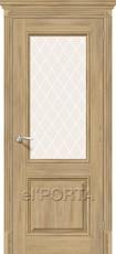 Дверь el'Porta Классико 33 Organic Oak экошпон