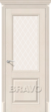 Дверь el'Porta Классико 33 Cappuccino Softwood экошпон