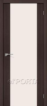Дверь el'Porta Порта X 13 Wenge Veralinga экошпон