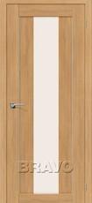 Дверь el'Porta Порта X 25 alu Anegri Veralinga экошпон
