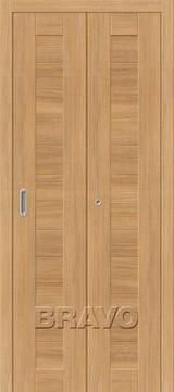 Дверь el'Porta складная Porta X 21 Anegri Veralinga экошпон