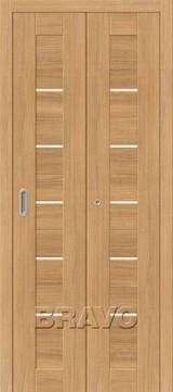 Дверь el'Porta складная Porta X 22 Anegri Veralinga экошпон