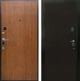 Дверь Эльбор Стандарт Model Черный шелк D10 Перламутр белый