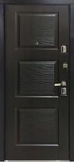 Дверь Бульдорс 45 Ларче темный N-15
