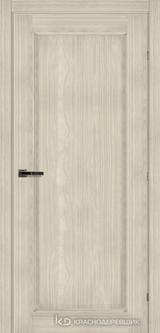 Дверь Краснодеревщик 63 39 с фурнитурой, Ноче соренто CPL