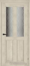 Дверь Краснодеревщик 63 46 с фурнитурой, Ноче соренто CPL