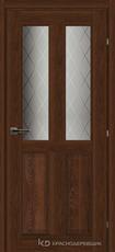 Дверь Краснодеревщик 63 46 с фурнитурой, Ровере сегата CPL