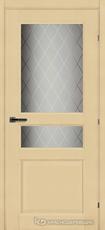 Дверь Краснодеревщик 63 34 с фурнитурой, Санжан CPL