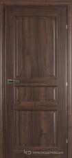 Дверь Краснодеревщик 63 33 с фурнитурой, Ноче дуглас CPL