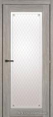 Дверь Краснодеревщик 63 40 с фурнитурой, Дуб пепельный CPL