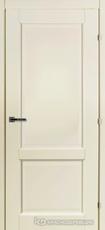 Дверь Краснодеревщик 63 23 с фурнитурой, Слоновая кость CPL