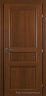 Дверь Краснодеревщик 63 33 с фурнитурой, Танганика CPL