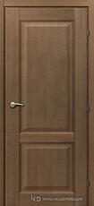 Дверь Краснодеревщик 63 23 с фурнитурой, Риэль CPL