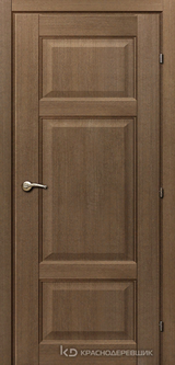 Дверь Краснодеревщик 63 43 с фурнитурой, Риэль CPL