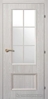 Дверь Краснодеревщик 50 24 с фурнитурой, Пиния ламинат