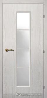 Дверь Краснодеревщик 50 66 с фурнитурой, Пиния ламинат